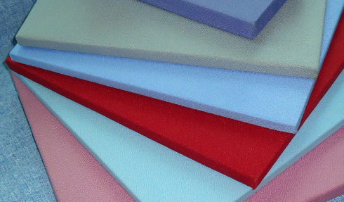 Polyester Fibers Acoustic Panels