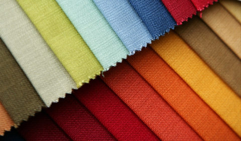 Fabric Covered Acoustic Panels