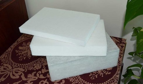 Polyester Fibers Insulations